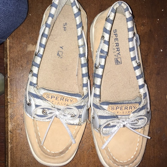Sperry Other - Sperry girl shoes